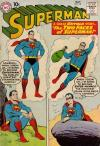 Superman #137 comic books - cover scans photos Superman #137 comic books - covers, picture gallery