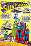 Superman #140 comic books - cover scans photos Superman #140 comic books - covers, picture gallery