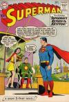 Superman #141 comic books - cover scans photos Superman #141 comic books - covers, picture gallery
