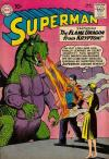 Superman #142 comic books - cover scans photos Superman #142 comic books - covers, picture gallery