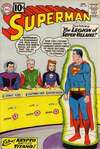 Superman #147 comic books - cover scans photos Superman #147 comic books - covers, picture gallery