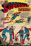 Superman #148 comic books - cover scans photos Superman #148 comic books - covers, picture gallery