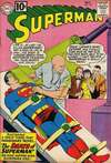Superman #149 comic books - cover scans photos Superman #149 comic books - covers, picture gallery