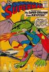 Superman #151 Comic Books - Covers, Scans, Photos  in Superman Comic Books - Covers, Scans, Gallery
