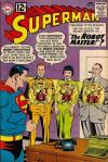 Superman #152 cheap bargain discounted comic books Superman #152 comic books