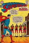 Superman #153 comic books - cover scans photos Superman #153 comic books - covers, picture gallery