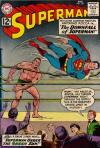 Superman #155 Comic Books - Covers, Scans, Photos  in Superman Comic Books - Covers, Scans, Gallery