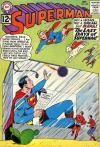 Superman #156 Comic Books - Covers, Scans, Photos  in Superman Comic Books - Covers, Scans, Gallery