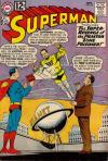 Superman #157 comic books - cover scans photos Superman #157 comic books - covers, picture gallery