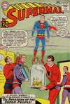 Superman #158 comic books - cover scans photos Superman #158 comic books - covers, picture gallery
