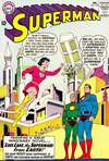 Superman #159 comic books - cover scans photos Superman #159 comic books - covers, picture gallery