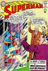 Superman #160 comic books - cover scans photos Superman #160 comic books - covers, picture gallery