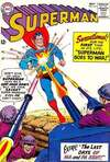 Superman #161 Comic Books - Covers, Scans, Photos  in Superman Comic Books - Covers, Scans, Gallery
