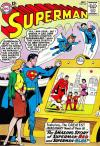 Superman #162 comic books - cover scans photos Superman #162 comic books - covers, picture gallery