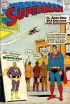 Superman #163 comic books - cover scans photos Superman #163 comic books - covers, picture gallery