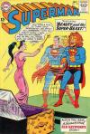 Superman #165 comic books - cover scans photos Superman #165 comic books - covers, picture gallery