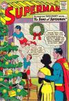 Superman #166 comic books - cover scans photos Superman #166 comic books - covers, picture gallery