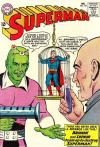 Superman #167 comic books - cover scans photos Superman #167 comic books - covers, picture gallery