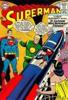 Superman #170 comic books - cover scans photos Superman #170 comic books - covers, picture gallery