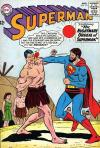 Superman #171 comic books - cover scans photos Superman #171 comic books - covers, picture gallery