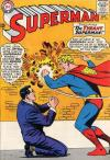 Superman #172 comic books - cover scans photos Superman #172 comic books - covers, picture gallery