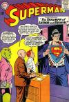 Superman #173 comic books - cover scans photos Superman #173 comic books - covers, picture gallery