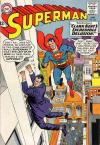 Superman #174 comic books - cover scans photos Superman #174 comic books - covers, picture gallery