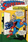 Superman #175 comic books - cover scans photos Superman #175 comic books - covers, picture gallery
