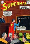 Superman #176 comic books - cover scans photos Superman #176 comic books - covers, picture gallery