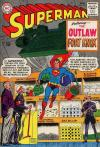 Superman #179 comic books - cover scans photos Superman #179 comic books - covers, picture gallery