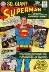 Superman #183 comic books - cover scans photos Superman #183 comic books - covers, picture gallery