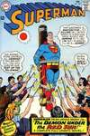 Superman #184 comic books - cover scans photos Superman #184 comic books - covers, picture gallery