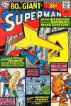 Superman #187 comic books for sale