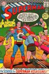 Superman #188 comic books - cover scans photos Superman #188 comic books - covers, picture gallery
