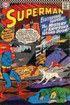 Superman #189 comic books for sale