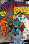 Superman #190 comic books - cover scans photos Superman #190 comic books - covers, picture gallery