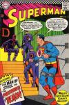 Superman #191 Comic Books - Covers, Scans, Photos  in Superman Comic Books - Covers, Scans, Gallery