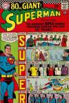 Superman #193 comic books - cover scans photos Superman #193 comic books - covers, picture gallery