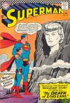 Superman #194 comic books - cover scans photos Superman #194 comic books - covers, picture gallery