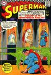 Superman #195 comic books - cover scans photos Superman #195 comic books - covers, picture gallery