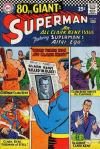Superman #197 Comic Books - Covers, Scans, Photos  in Superman Comic Books - Covers, Scans, Gallery