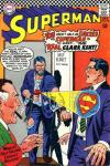 Superman #198 comic books - cover scans photos Superman #198 comic books - covers, picture gallery