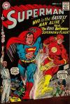Superman #199 Comic Books - Covers, Scans, Photos  in Superman Comic Books - Covers, Scans, Gallery