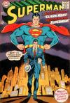 Superman #201 comic books - cover scans photos Superman #201 comic books - covers, picture gallery