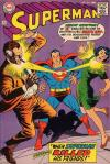 Superman #203 comic books - cover scans photos Superman #203 comic books - covers, picture gallery