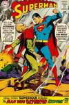 Superman #205 cheap bargain discounted comic books Superman #205 comic books