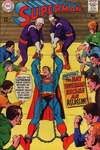 Superman #206 Comic Books - Covers, Scans, Photos  in Superman Comic Books - Covers, Scans, Gallery