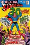 Superman #207 cheap bargain discounted comic books Superman #207 comic books