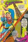 Superman #208 cheap bargain discounted comic books Superman #208 comic books