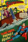 Superman #210 Comic Books - Covers, Scans, Photos  in Superman Comic Books - Covers, Scans, Gallery